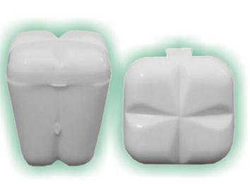 Baú de dente de leite